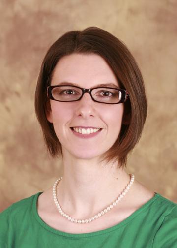 Jenny Brocker, DC, DICCP, President