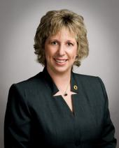 Jennifer Murphy, DC, DICCP, Vice-President