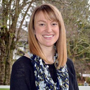 Emily Watters, DC, Treasurer