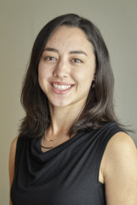 Kaede Fischer, DC, Social Media Committee Co-Chair​